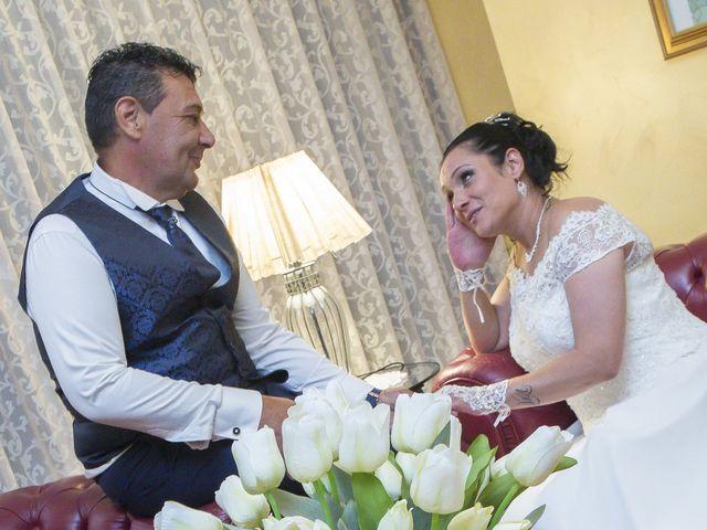 Il matrimonio di Maurizio e Viviana a Ceriano Laghetto, Monza e Brianza 31