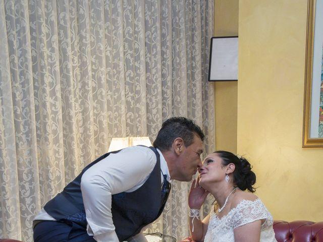 Il matrimonio di Maurizio e Viviana a Ceriano Laghetto, Monza e Brianza 32