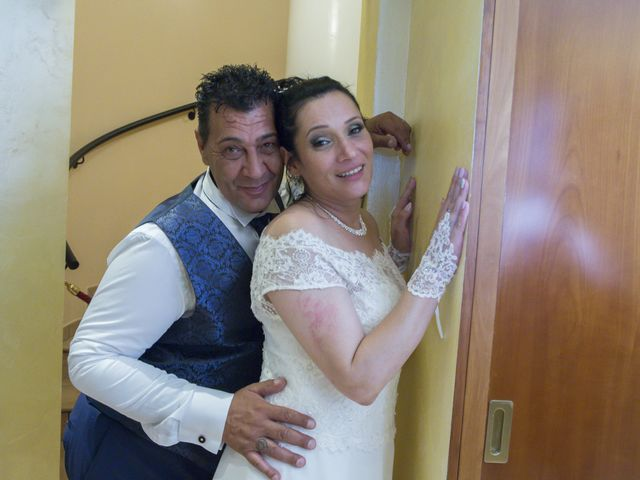 Il matrimonio di Maurizio e Viviana a Ceriano Laghetto, Monza e Brianza 34