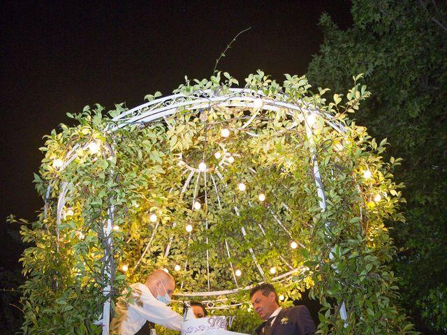 Il matrimonio di Maurizio e Viviana a Ceriano Laghetto, Monza e Brianza 36