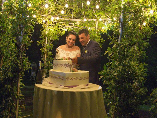 Il matrimonio di Maurizio e Viviana a Ceriano Laghetto, Monza e Brianza 37