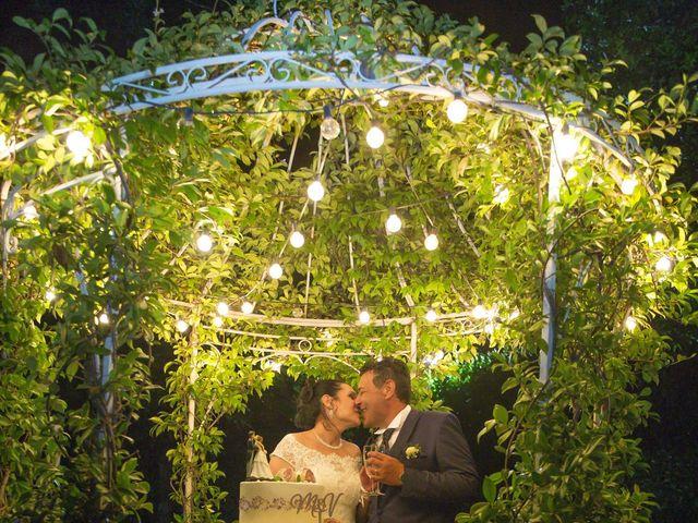 Il matrimonio di Maurizio e Viviana a Ceriano Laghetto, Monza e Brianza 38