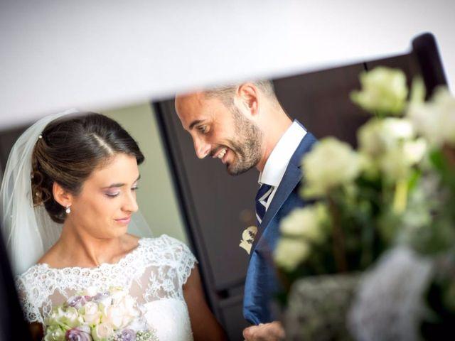 Il matrimonio di Marco e Margherita a Campodarsego, Padova 19
