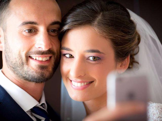 Il matrimonio di Marco e Margherita a Campodarsego, Padova 20
