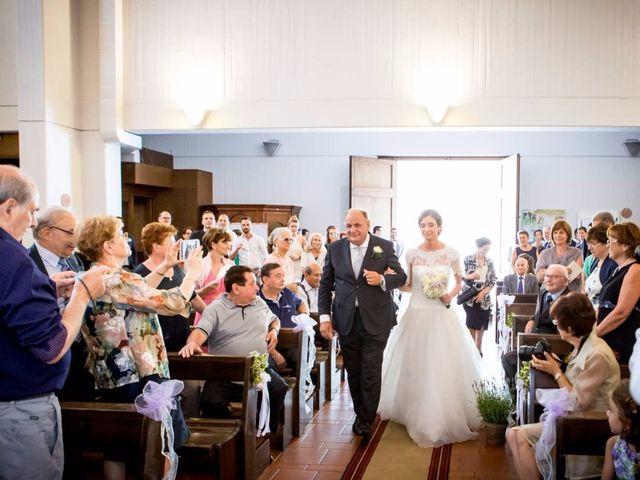 Il matrimonio di Marco e Margherita a Campodarsego, Padova 24