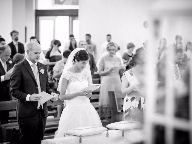 Il matrimonio di Marco e Margherita a Campodarsego, Padova 26