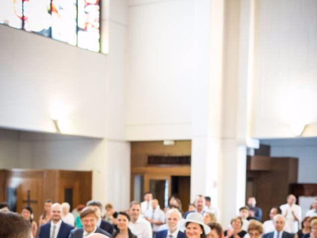 Il matrimonio di Marco e Margherita a Campodarsego, Padova 29
