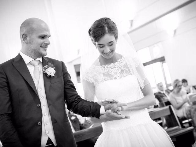 Il matrimonio di Marco e Margherita a Campodarsego, Padova 30