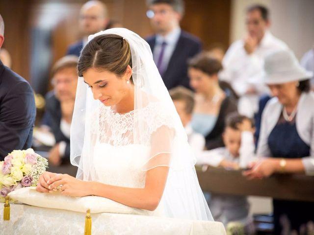 Il matrimonio di Marco e Margherita a Campodarsego, Padova 31