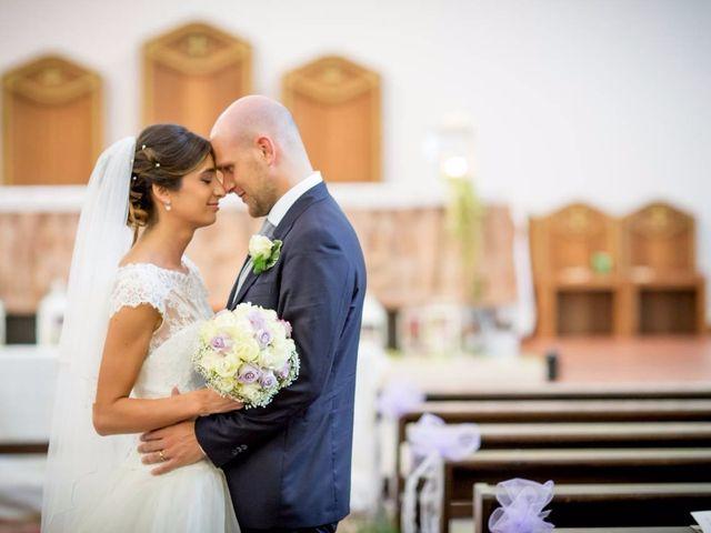 Il matrimonio di Marco e Margherita a Campodarsego, Padova 33