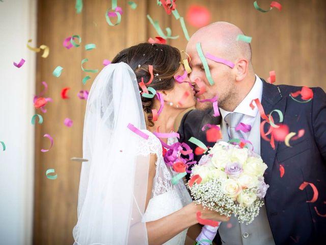 Il matrimonio di Marco e Margherita a Campodarsego, Padova 36