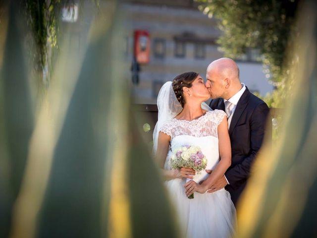 Il matrimonio di Marco e Margherita a Campodarsego, Padova 42