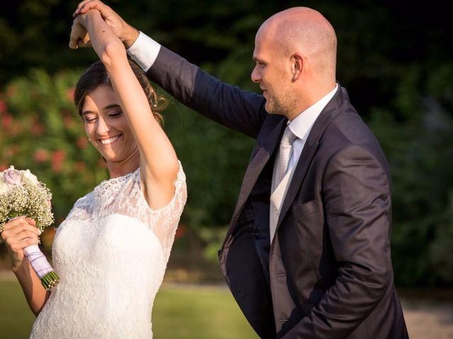 Il matrimonio di Marco e Margherita a Campodarsego, Padova 44