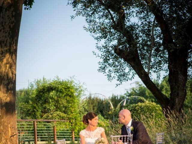 Il matrimonio di Marco e Margherita a Campodarsego, Padova 50