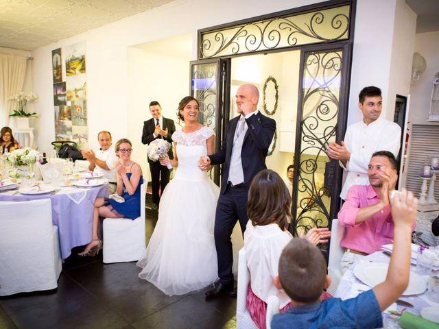 Il matrimonio di Marco e Margherita a Campodarsego, Padova 52