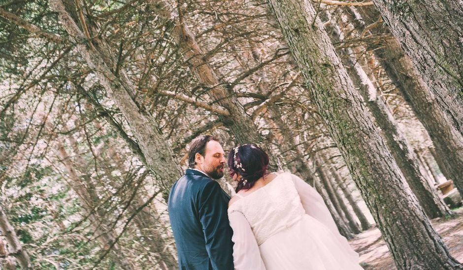 Il matrimonio di Marco  e Nadia  a Aosta, Aosta