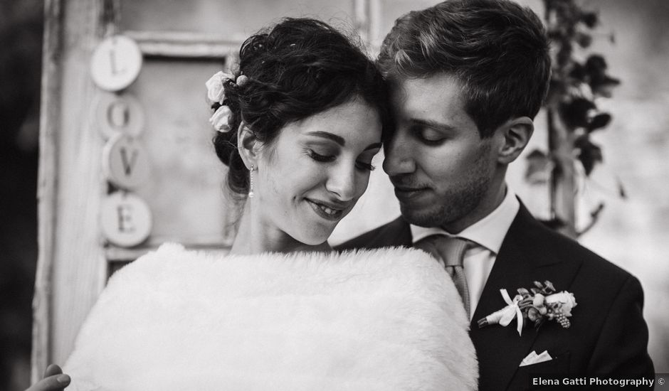 Il matrimonio di Jacopo e Nicole a Peschiera Borromeo, Milano