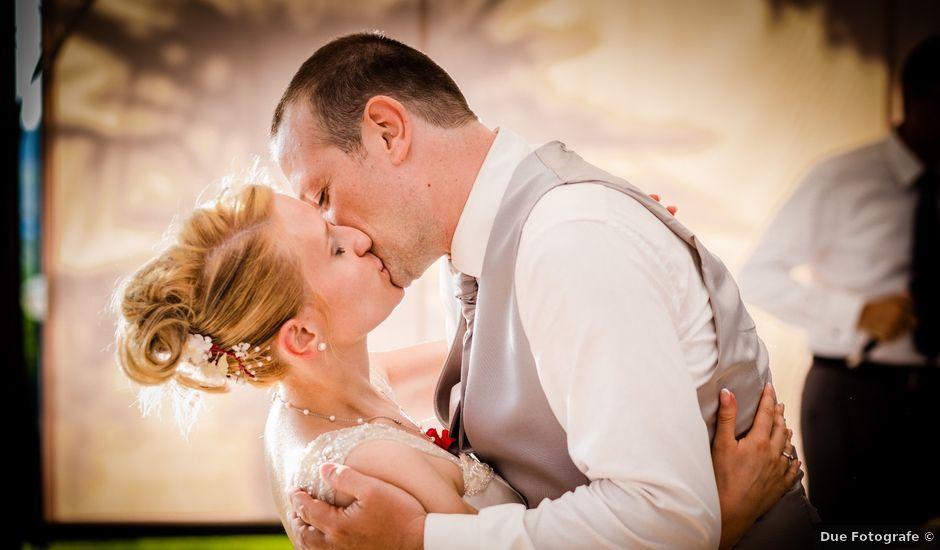 Il matrimonio di Ivan e Gabriella a Chivasso, Torino