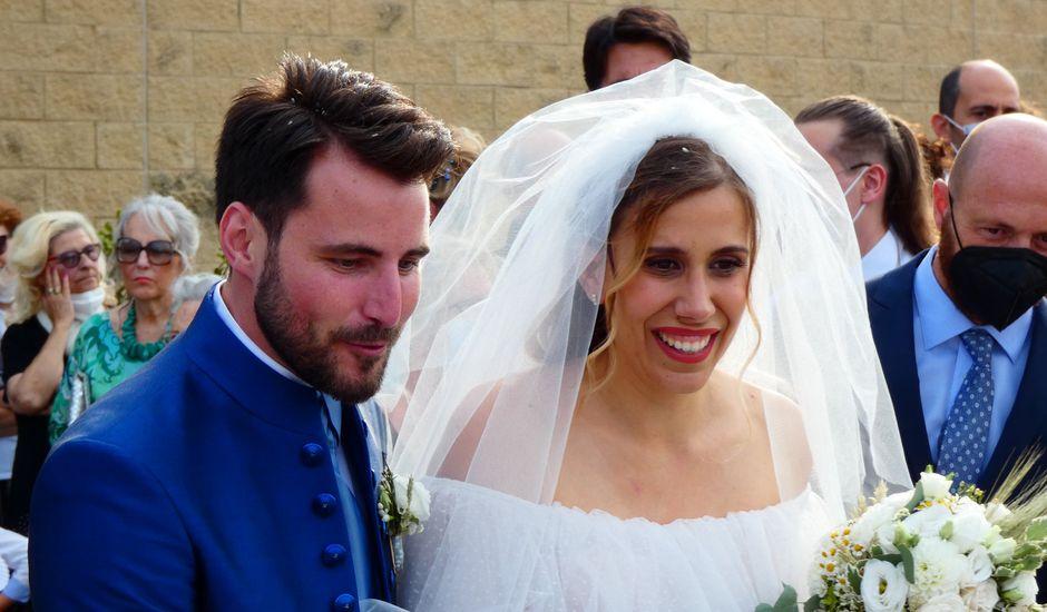 Il matrimonio di Giacomo e Gaia a Viareggio, Lucca