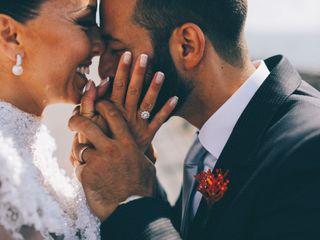 Le nozze di Annalaura e Tommaso