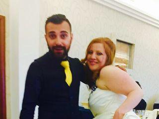 Le nozze di Armando e Maria Nadia 1