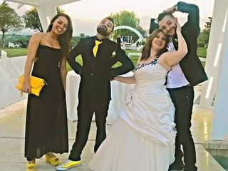 Le nozze di Armando e Maria Nadia 2