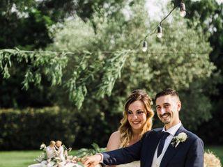 le nozze di Michela  e Valerio 3