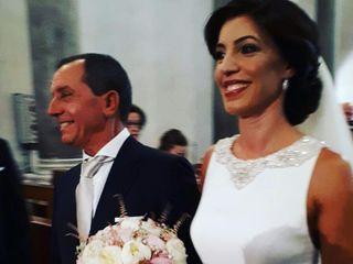 Le nozze di Giusy e Domenico 2
