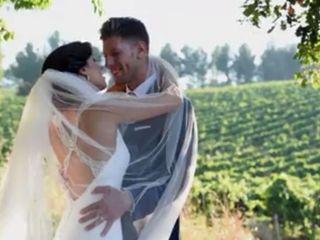Le nozze di Giusy e Domenico