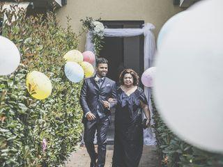 Le nozze di Angela e Andrea 3