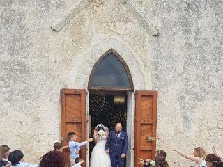 Le nozze di Giovanna  e Piermario 1