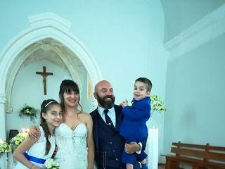 Le nozze di Giovanna  e Piermario 3