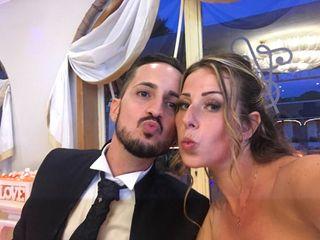 Le nozze di Daniele e Roberta 2