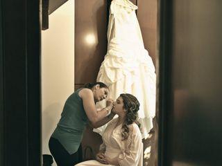 Le nozze di Arianna e Omar 1