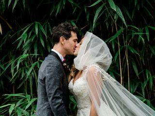Le nozze di Tiziana e Alessandro