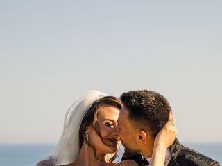 Le nozze di Alessandro e Letizia 1