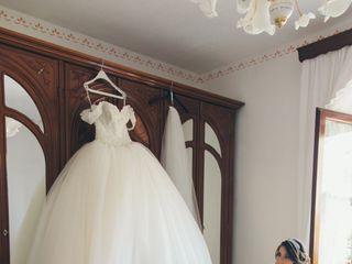 Le nozze di Alessandro e Letizia 3