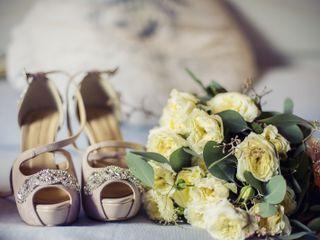Le nozze di Ilenia e Davide 2