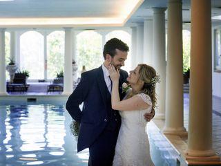 Le nozze di Caterina e Francesco