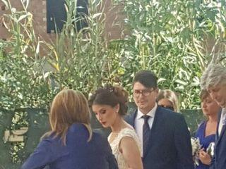 le nozze di Marzia e Rocco 1