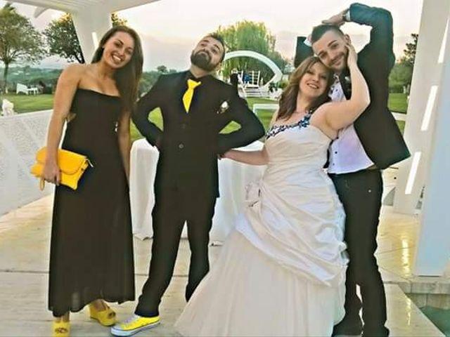 Il matrimonio di Maria Nadia e Armando a Luogosano, Avellino 1