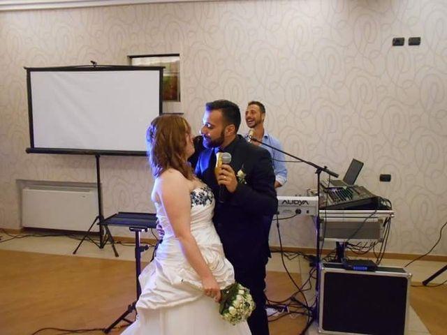 Il matrimonio di Maria Nadia e Armando a Luogosano, Avellino 3