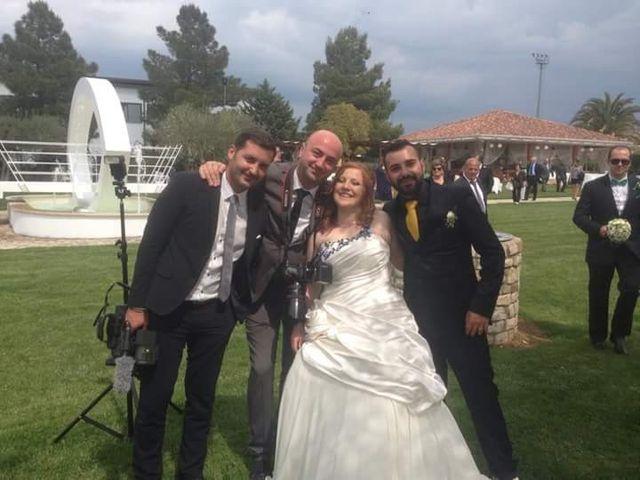 Il matrimonio di Maria Nadia e Armando a Luogosano, Avellino 6