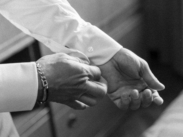 Il matrimonio di Mirko e Pamela a Jesi, Ancona 6