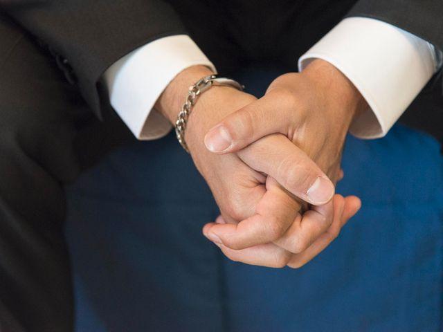 Il matrimonio di Mirko e Pamela a Jesi, Ancona 11