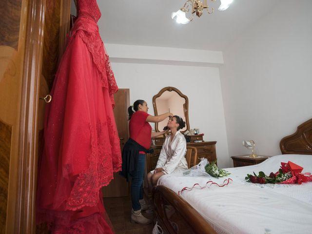 Il matrimonio di Mirko e Pamela a Jesi, Ancona 16
