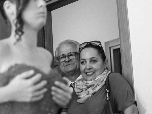 Il matrimonio di Mirko e Pamela a Jesi, Ancona 20