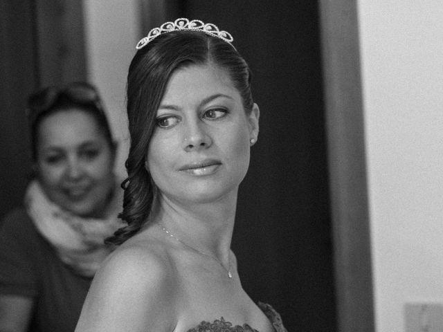 Il matrimonio di Mirko e Pamela a Jesi, Ancona 21
