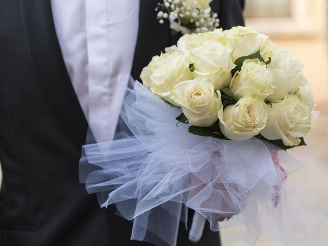 Il matrimonio di Mirko e Pamela a Jesi, Ancona 28