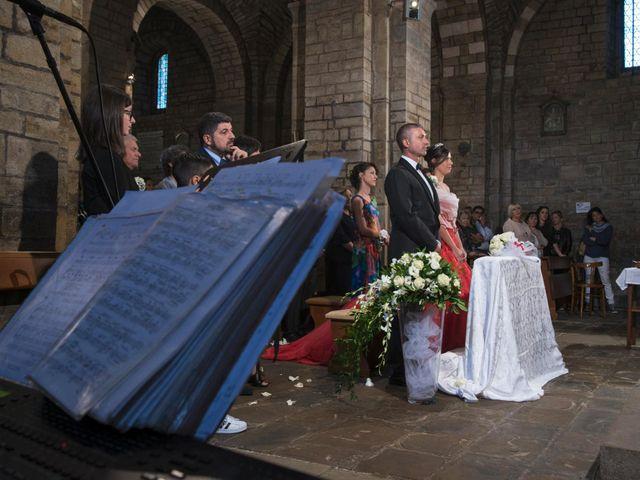 Il matrimonio di Mirko e Pamela a Jesi, Ancona 31